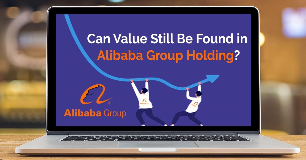 Can Value Still Be Found in Alibaba?