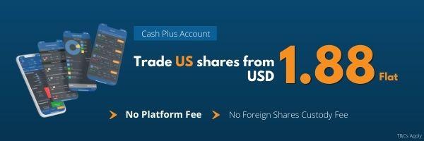 cash plus account